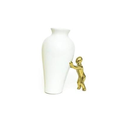 Little Guy Vase