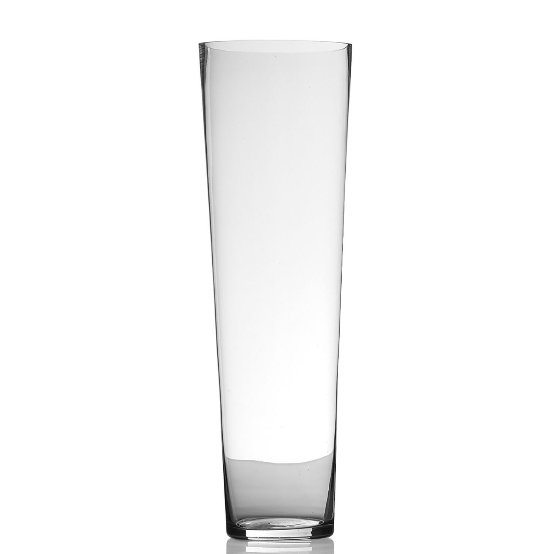 Voluminous Floor Vase