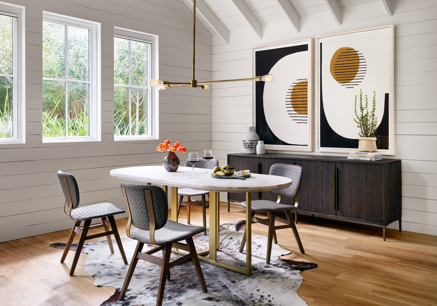 Sloan Dining Chair by Four Hands