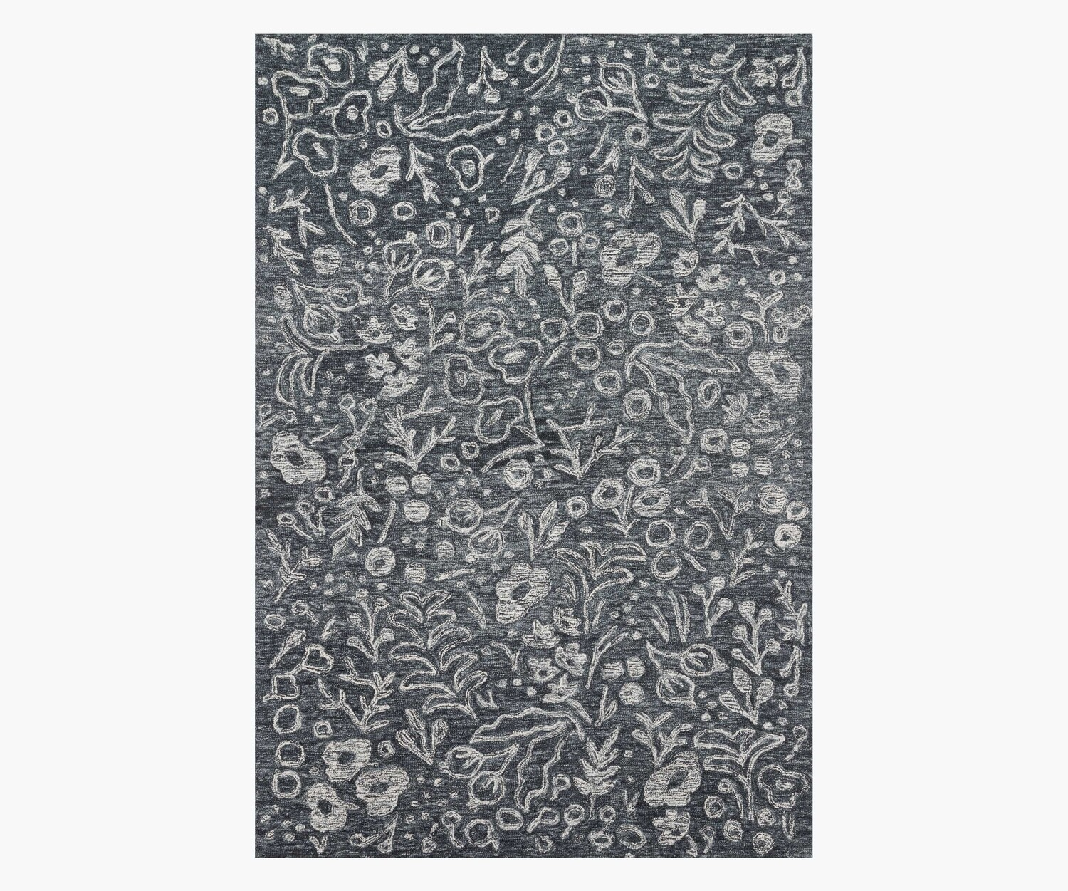 Marion Tapestry Wool Rug by Rifle Paper