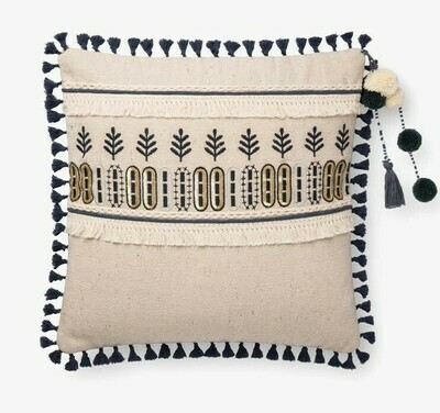 Franja Pillow by Justina Blakeney