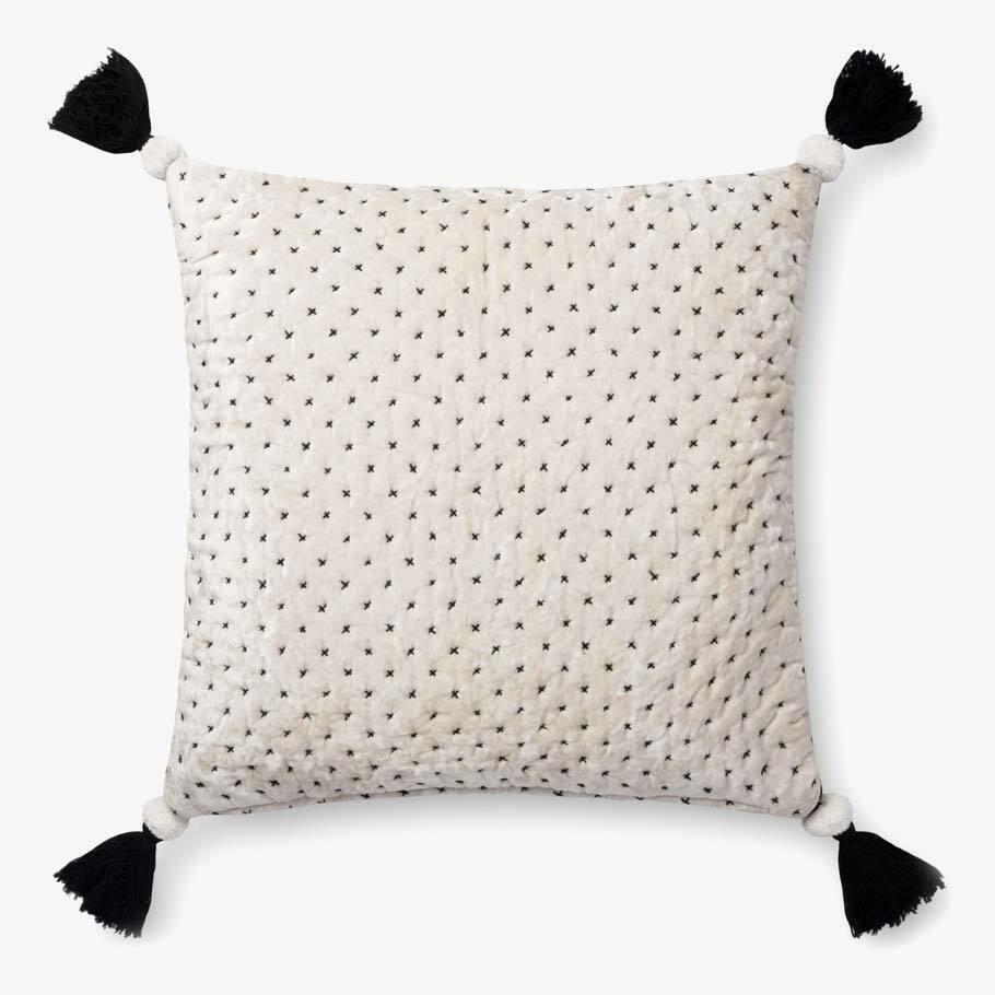 Suave Reversible Pillow