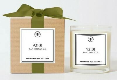 92101 Candle