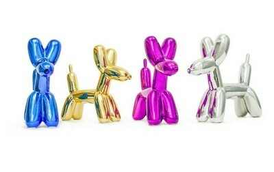 Balloon Dog Money Bank