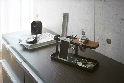 Desk Caddy Black