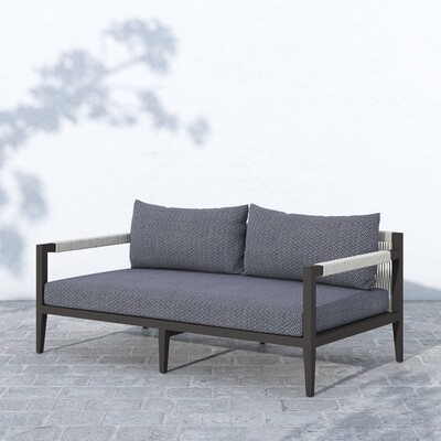 Sherwood Modern Outdoor Sofa