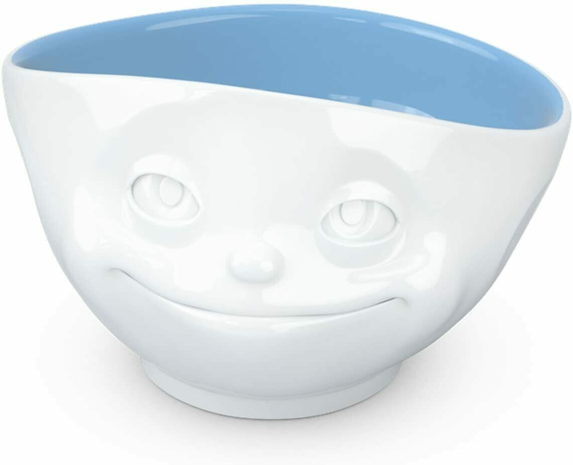 Tassen Dreamy Animated Face Bowl