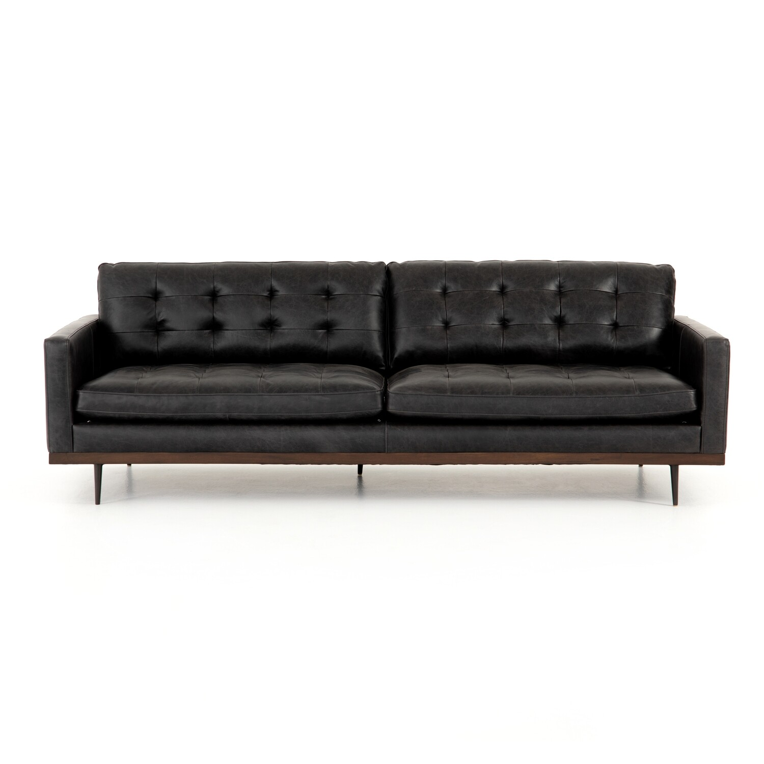 Lexi Leather Sofa