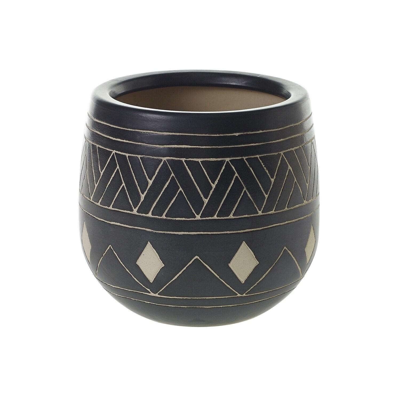 Bamba Pot