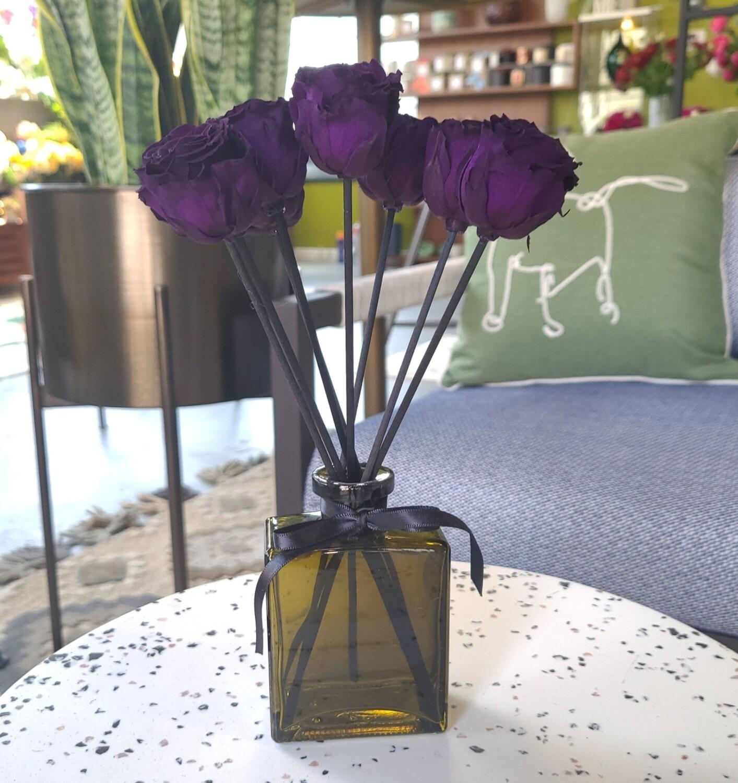 MelroseFields Classic Purple Rose Custom