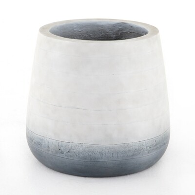 Ingall Concrete Planter