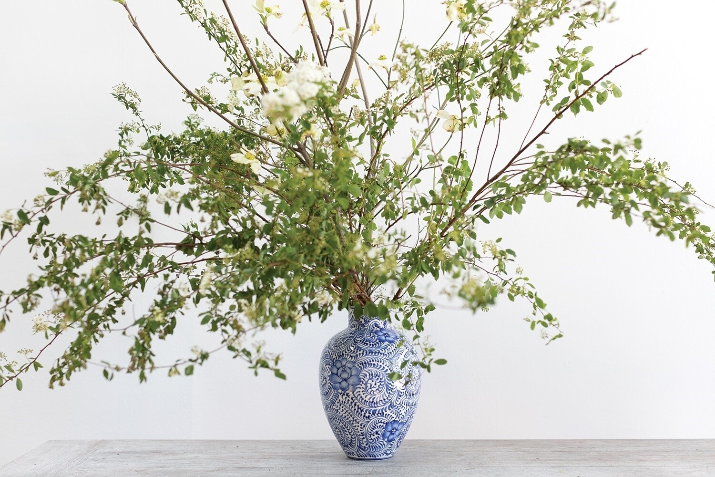 Eleanor Vase