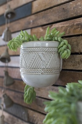 Tribe Hanging Planter
