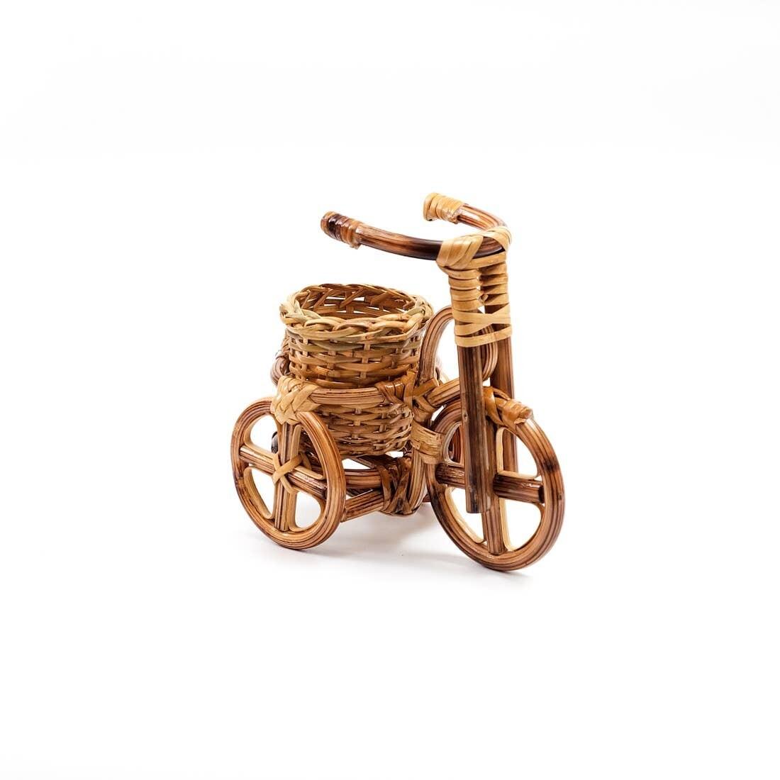 Bike Planter by LIKHA