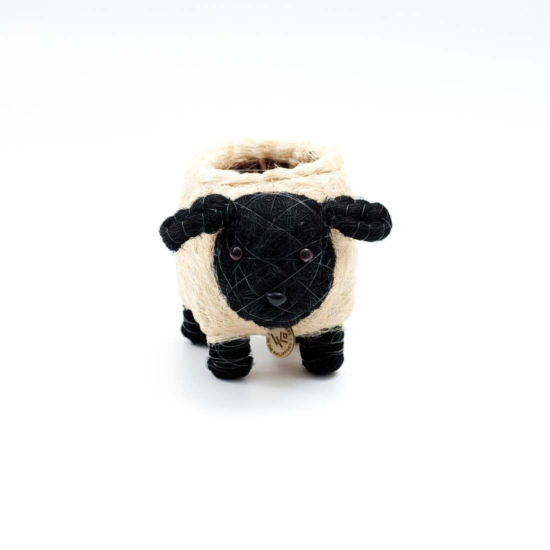 Sheep Animal Planter by LIKHA