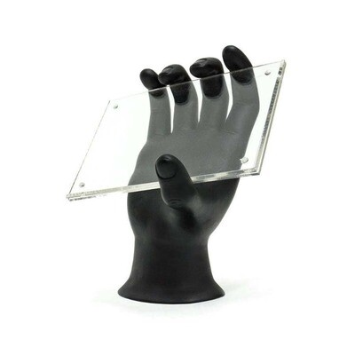 Hand Photo Holder