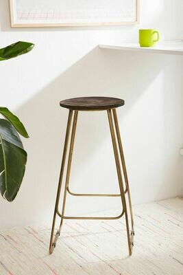 Joliet Counter Stool - Floor Sample Qty 2