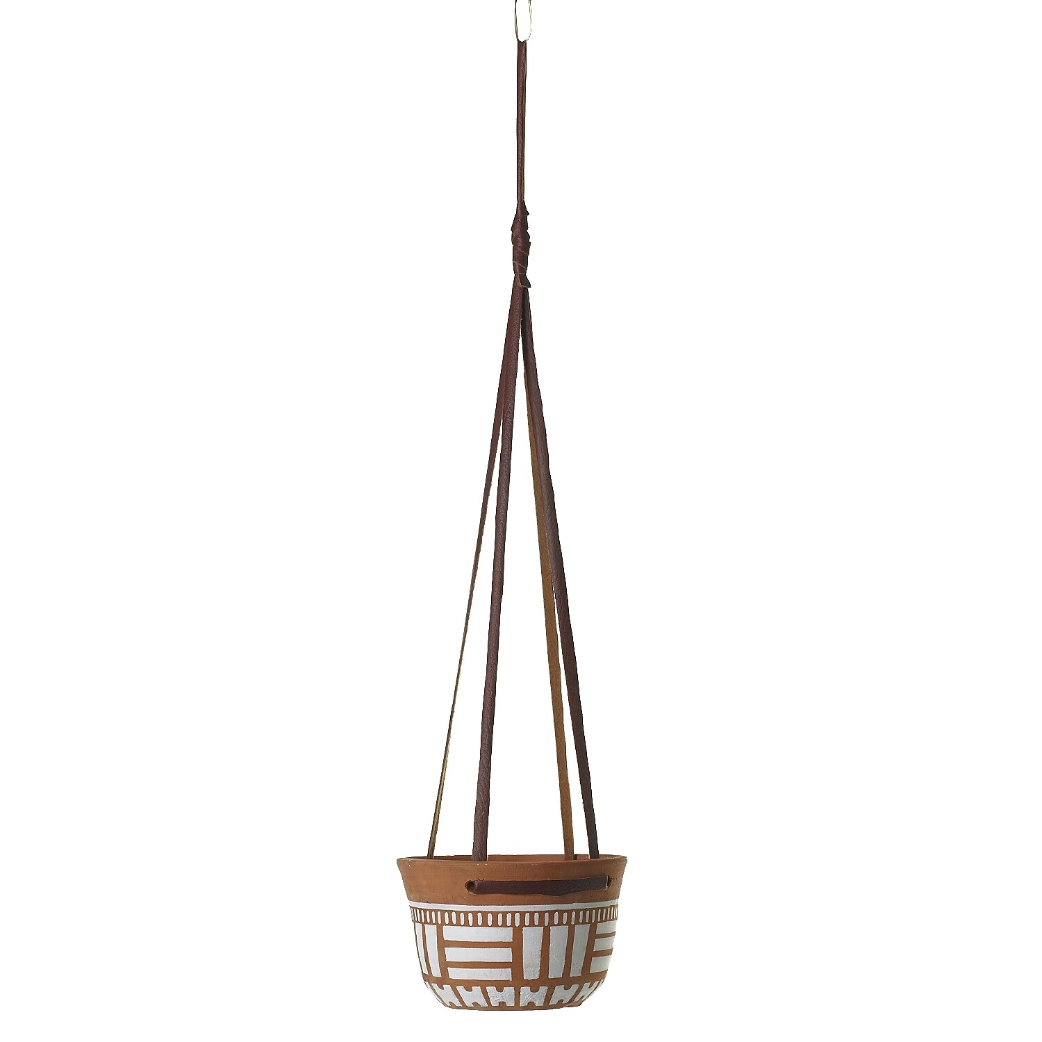 Nava Hanging Planter