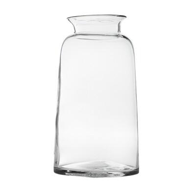 Everyday Glass Vase