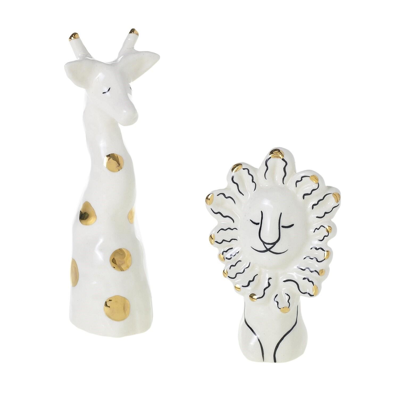 Mini Serengeti Figurines
