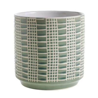 Zati Ceramic Pot
