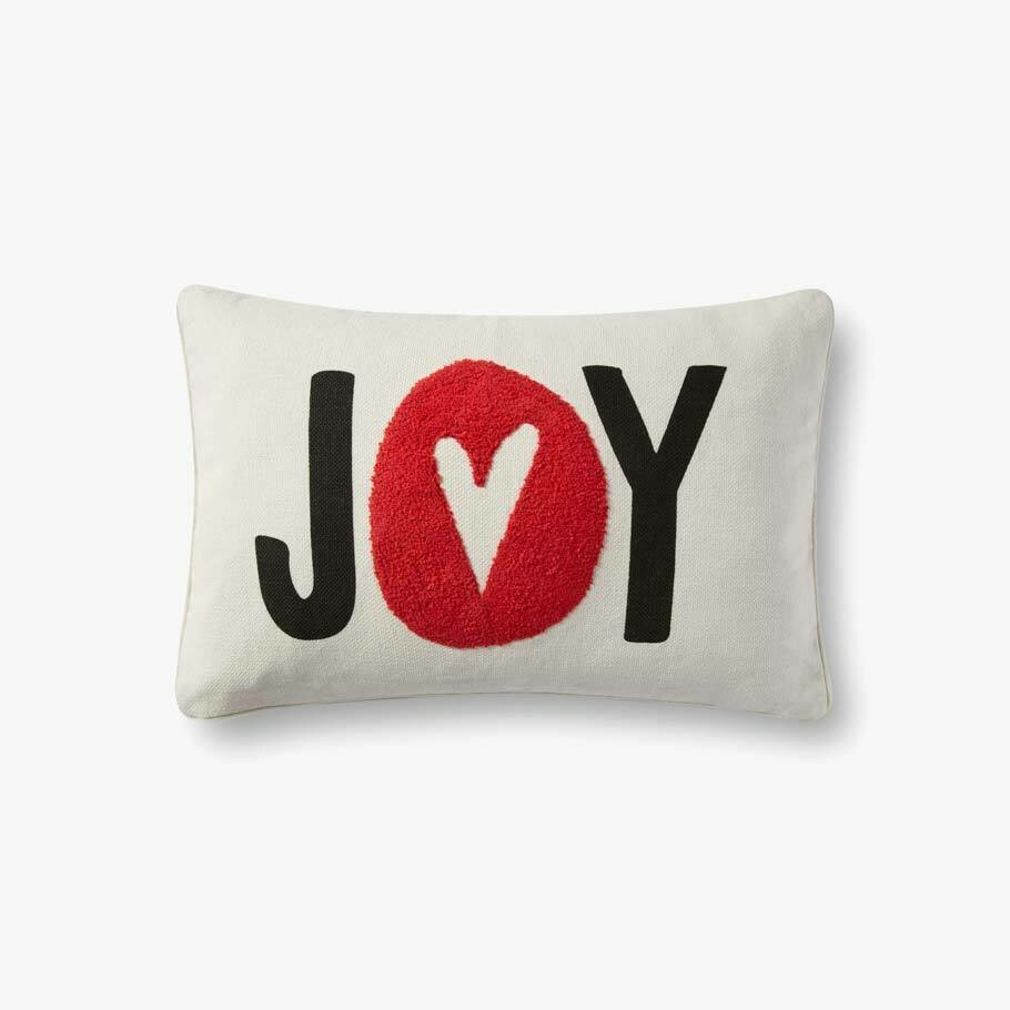 Joy Pillow by Loloi