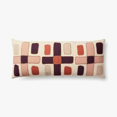 Justina Blakeney by Loloi Pillow