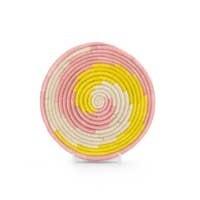 Sun and Unity Bowl Pink by Kazi