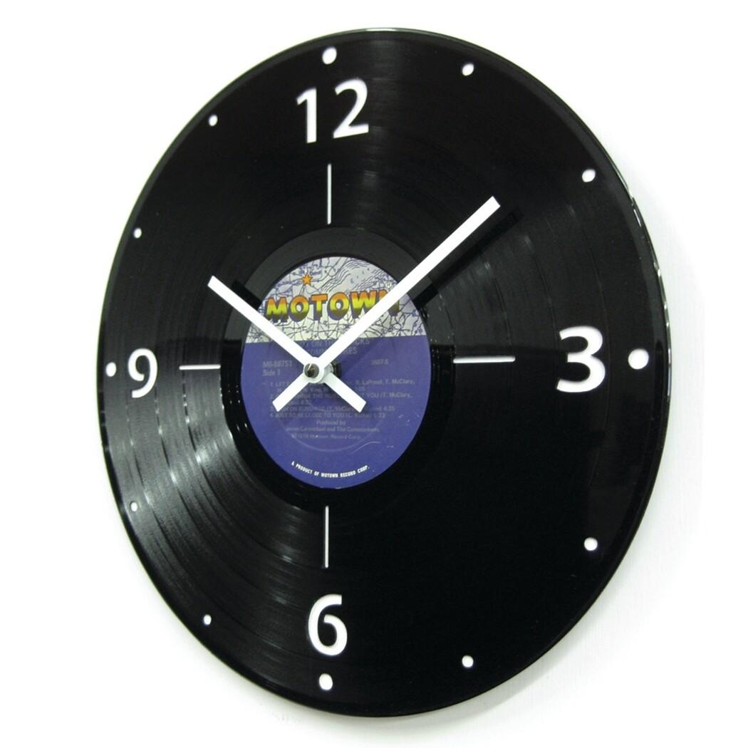 Vinylux LP Wall Clocks