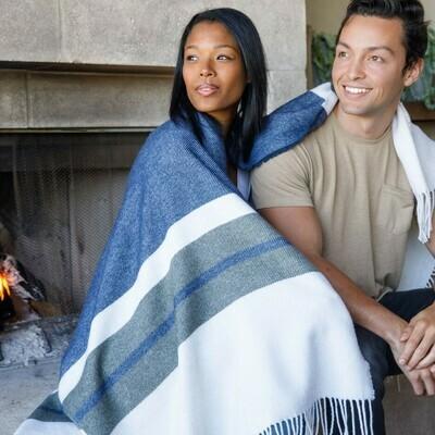 Mother Earth Blanket