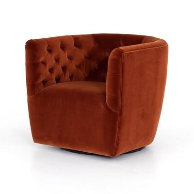 Hanover Swivel Chair