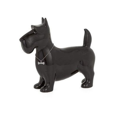 Scottie Dog w/Necklace