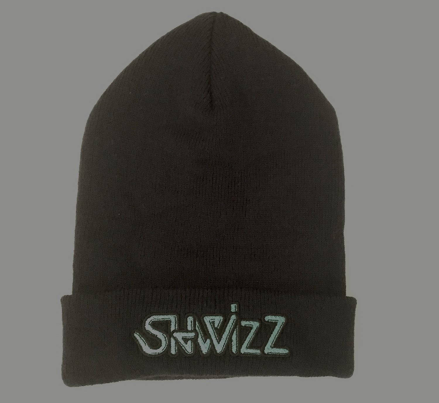 ShwizZ Beanie - Electric Blue