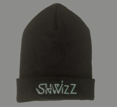 ShwizZ Beanie - Electric Blue