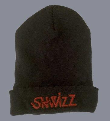 ShwizZ Beanie - Red