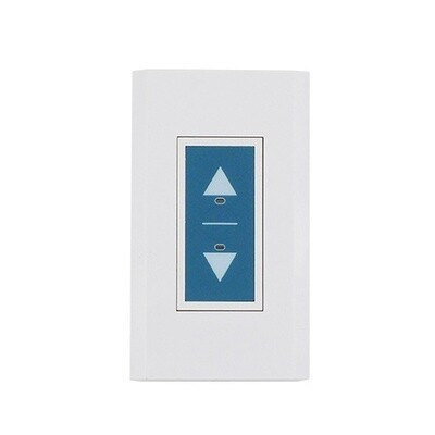 Wall Switch For Automatic Window Opener