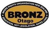 BRONZ Otago