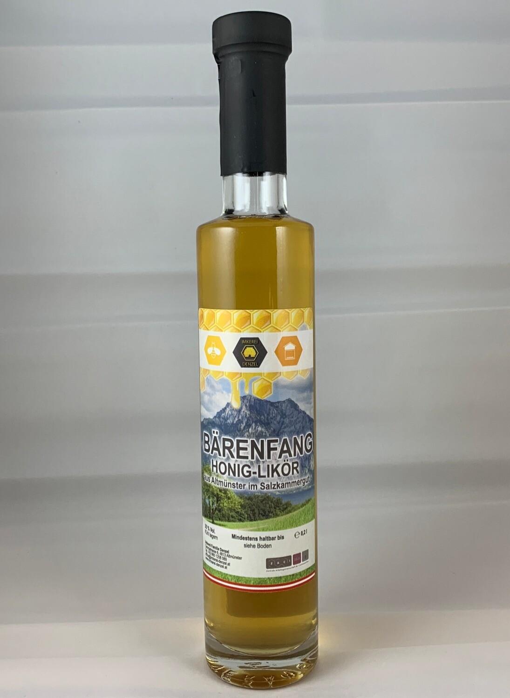 Bärenfang - Honiglikör 0,2 Liter