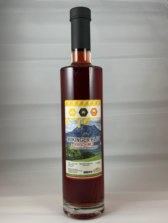 Kirsch-Met - Wikinger-Blut 0,5l