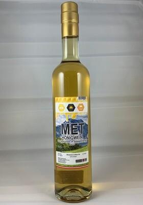 Met - Honigwein 0,5l
