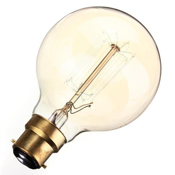 Incandescent Vintage Bulb (B22)