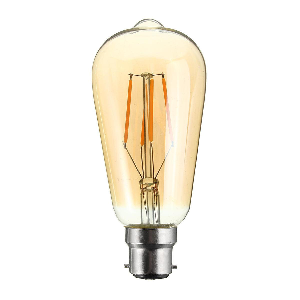 LED Vintage Bulb (B22)