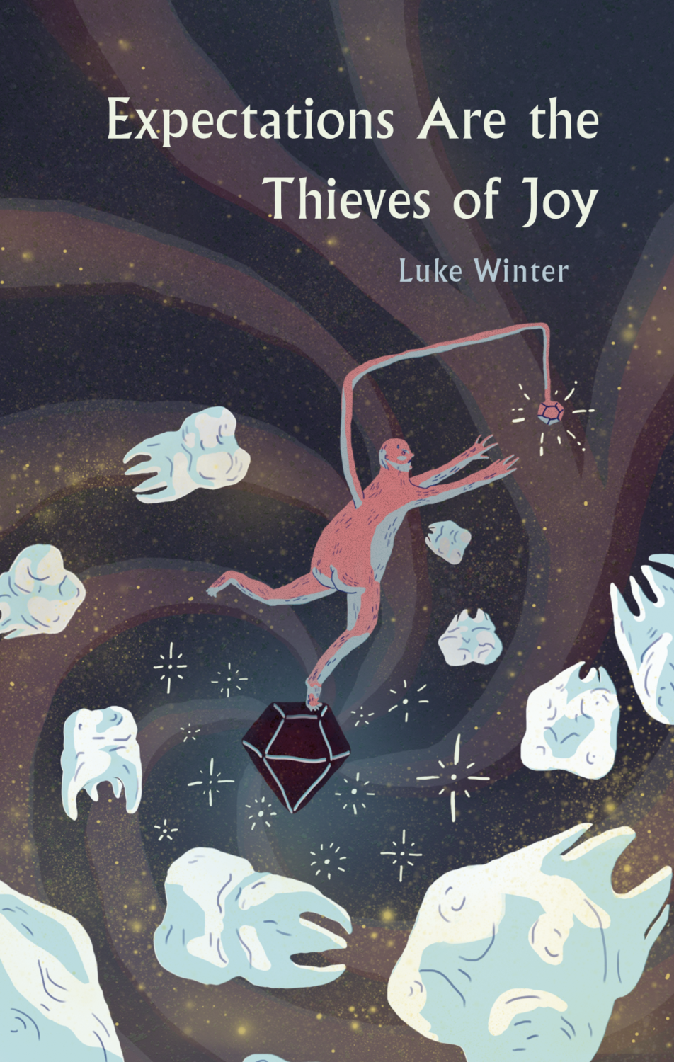 Expectations Are the Thieves of Joy by Luke Winter