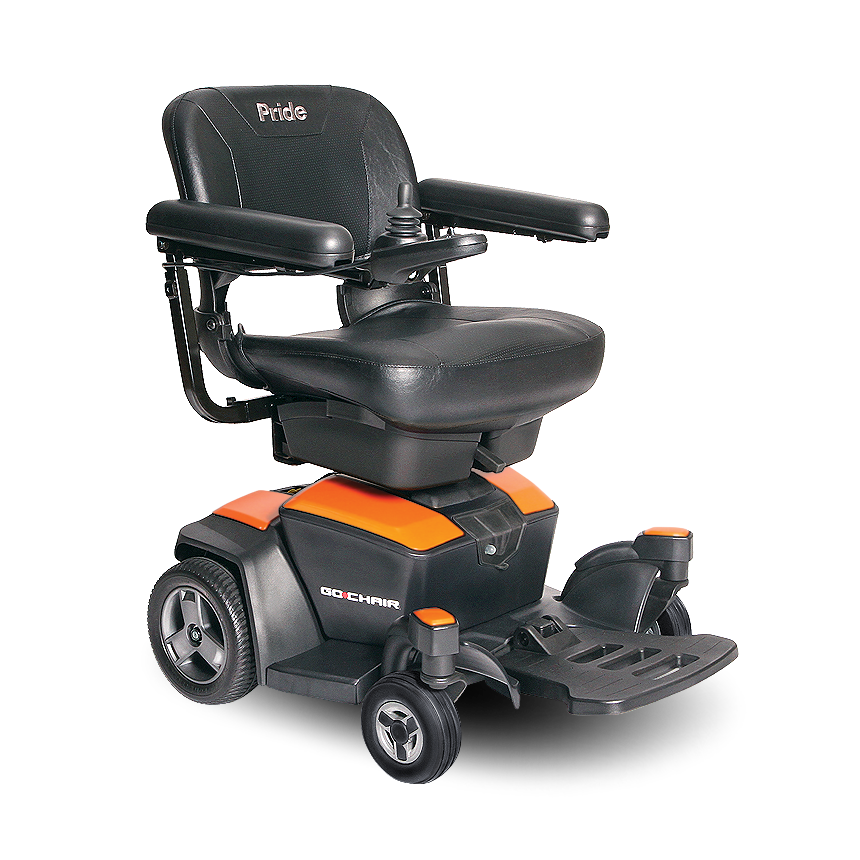 The Go Chair Mobility Scooter
