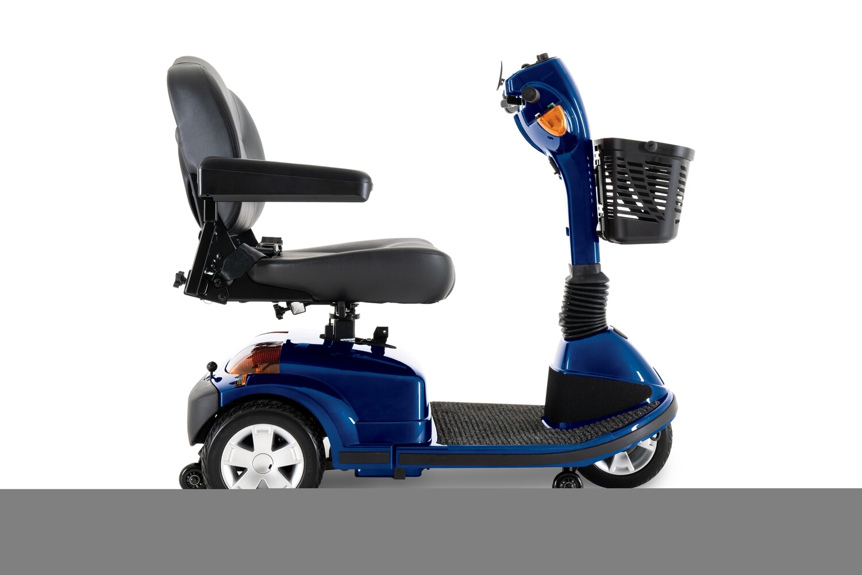 Pride Maxima Mobility Scooter 3-Wheel