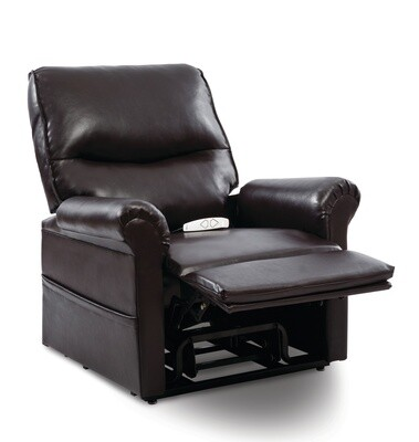 Pride Heritage Collection LC 358 Powered Lift Chair