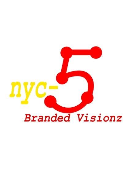 NYC-5 Hip-Hop Tees