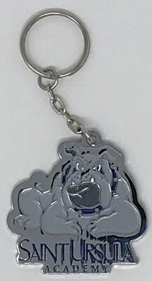 Key Chain - Bulldog