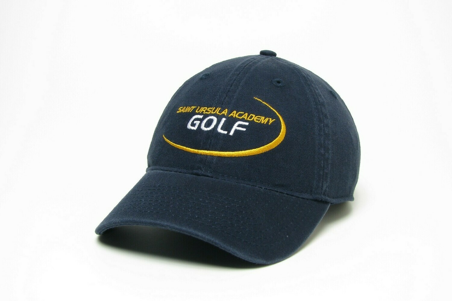 Hat - Navy - Golf Swoosh