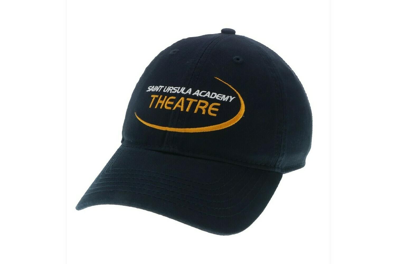 SUA Theatre Navy Hat